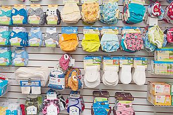cloth diapers san diego