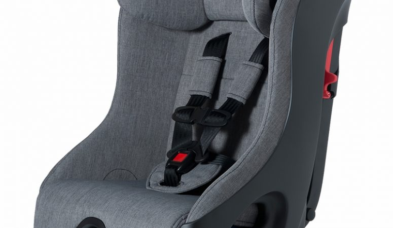 Looking to Buy a New Car Seat?