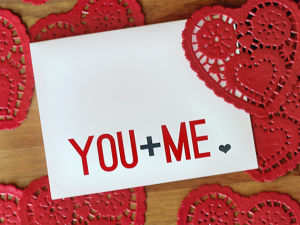 Valentine's Day. A day of romance, indulgence, spontaneity, and if ...