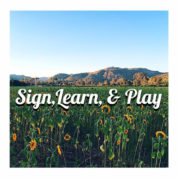 Sign, Learn, & Play