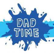 Dadurday: Dad Time